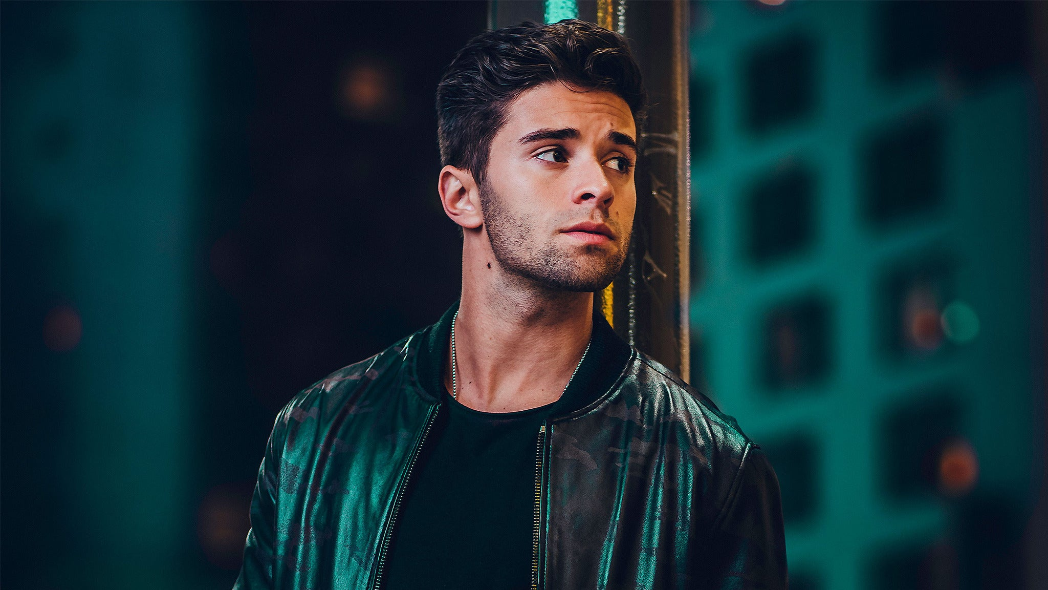 Jake Miller at 89th Street