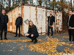 Wage War, 2020-01-24, Hamburg