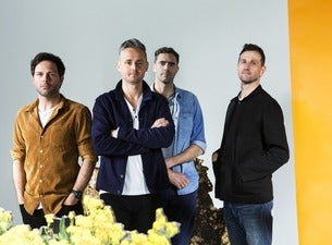 Keane - Cause and Effect Tour, 2020-02-11, Амстердам