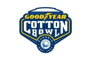 2018 CFP Semifinal At The Goodyear Cotton Bowl Classic Game