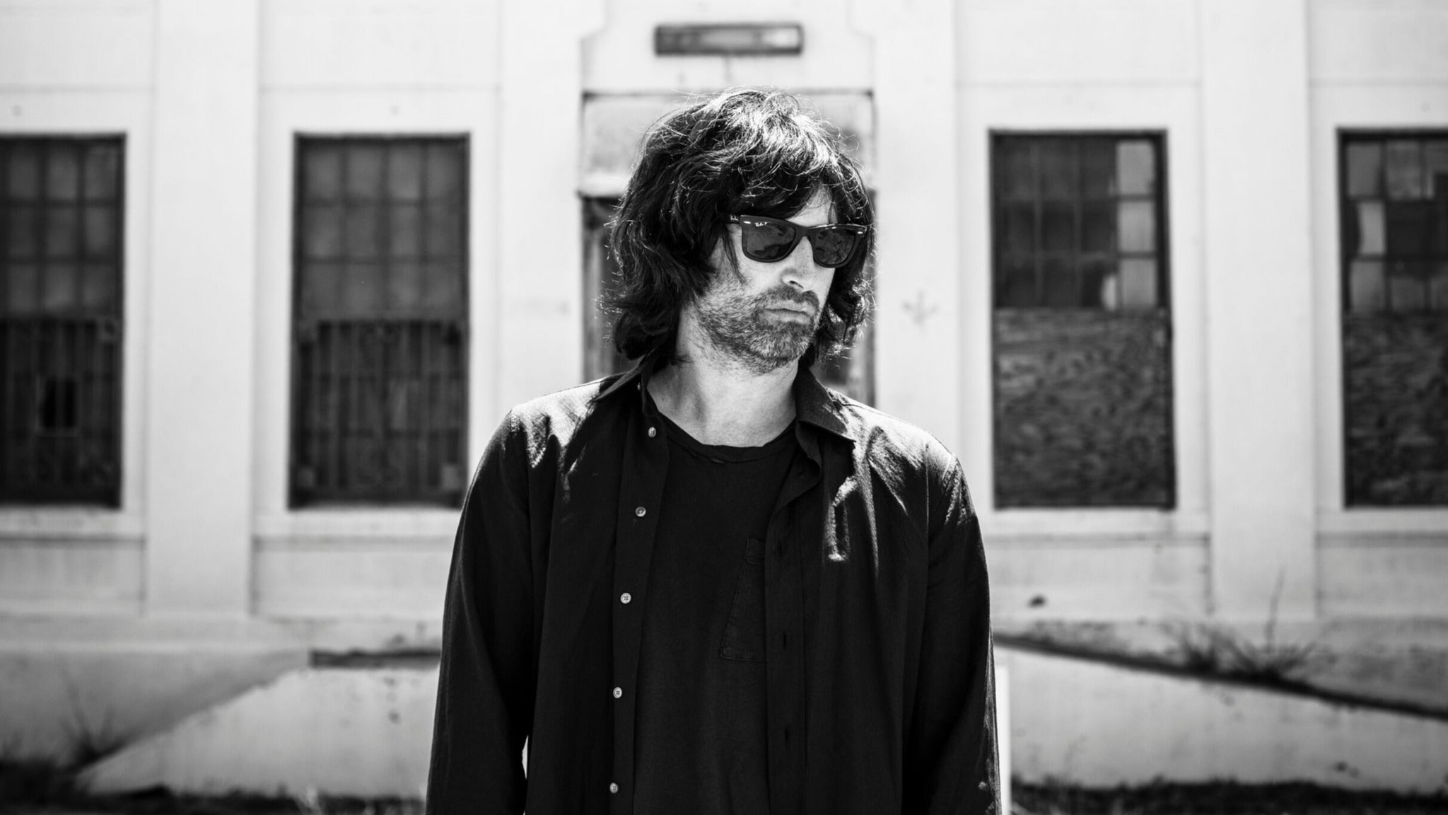 An Evening With Pete Yorn- You & Me Solo Acoustic Tour