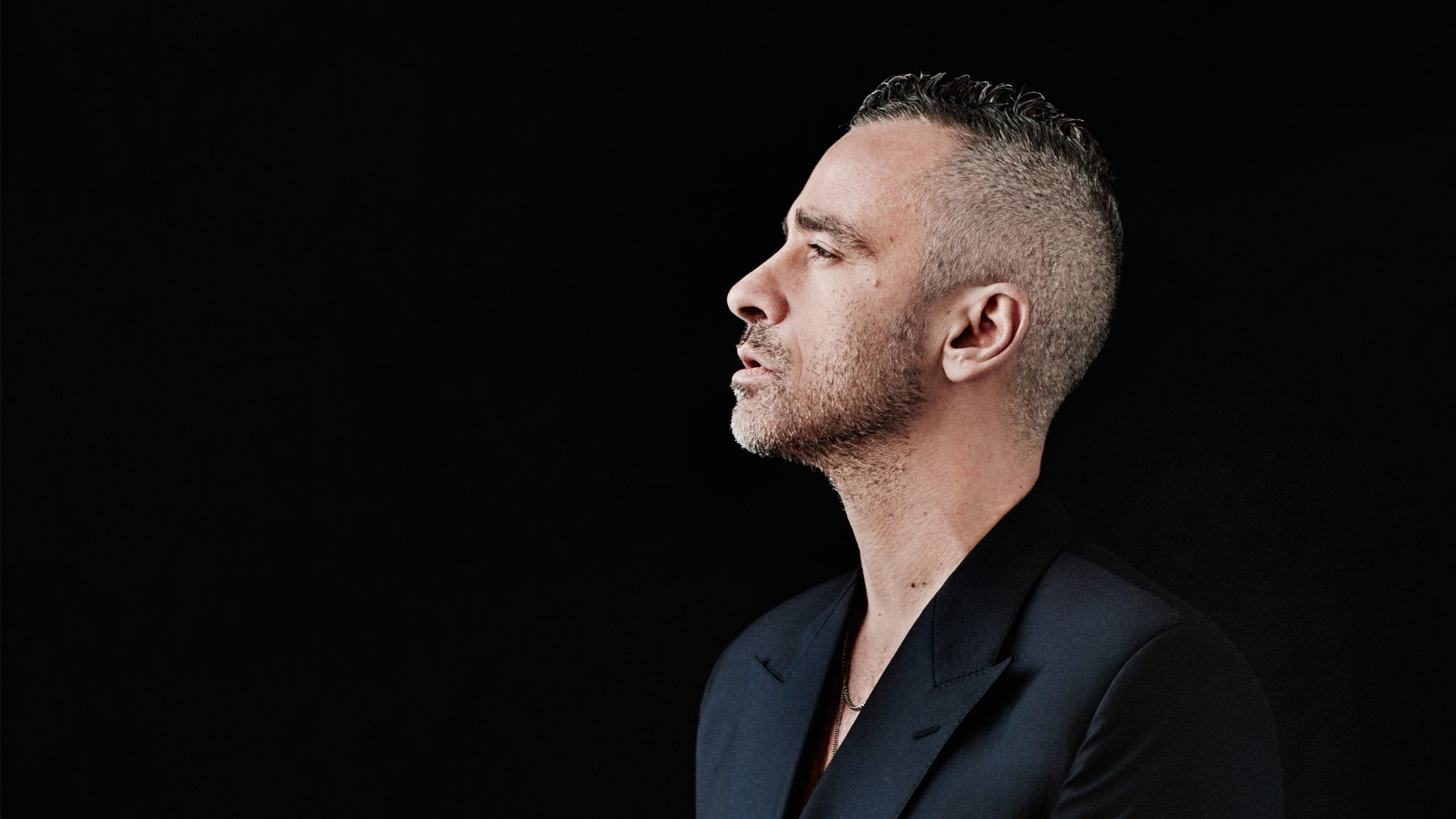 EROS RAMAZZOTTI - VITA CE N'É WORLD TOUR at Greek Theatre