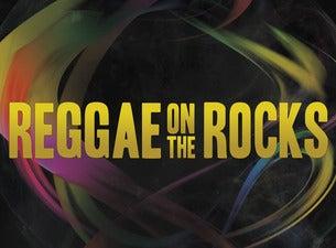 Reggae On The Rocks 2018
