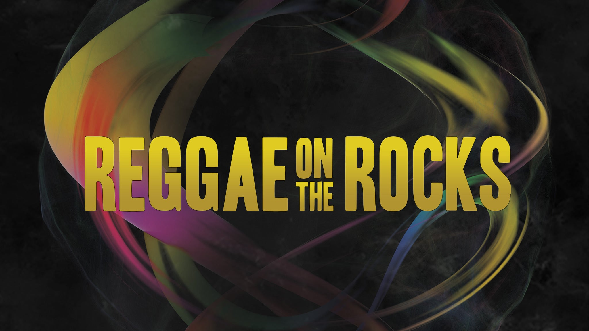 Reggae On The Rocks 2018 at Red Rocks Amphitheatre
