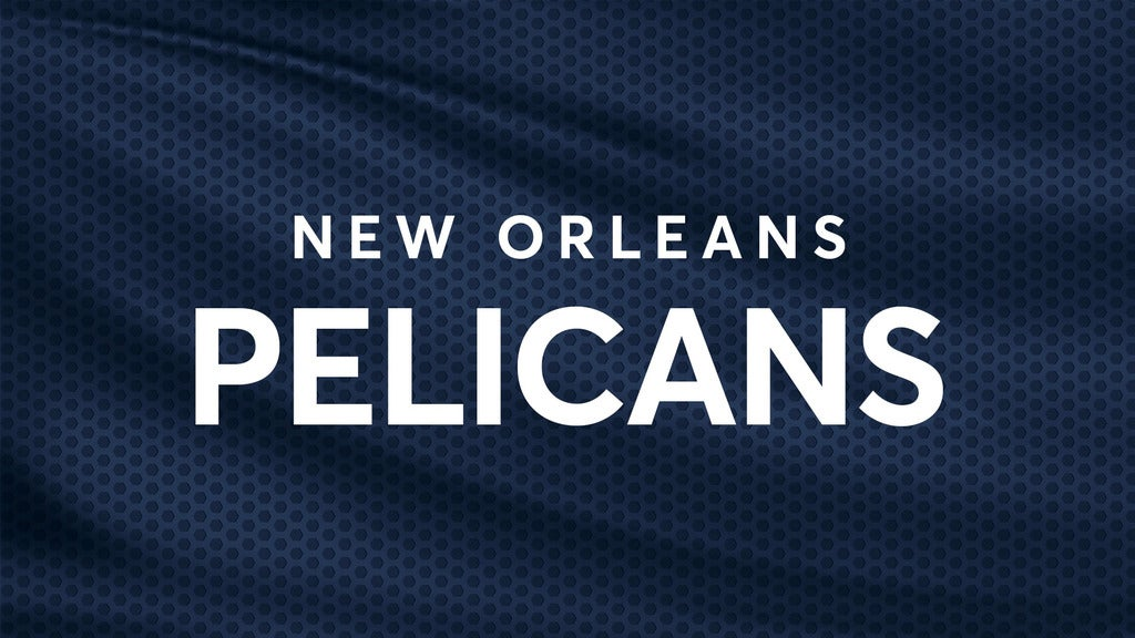 Hotels near New Orleans Pelicans Events