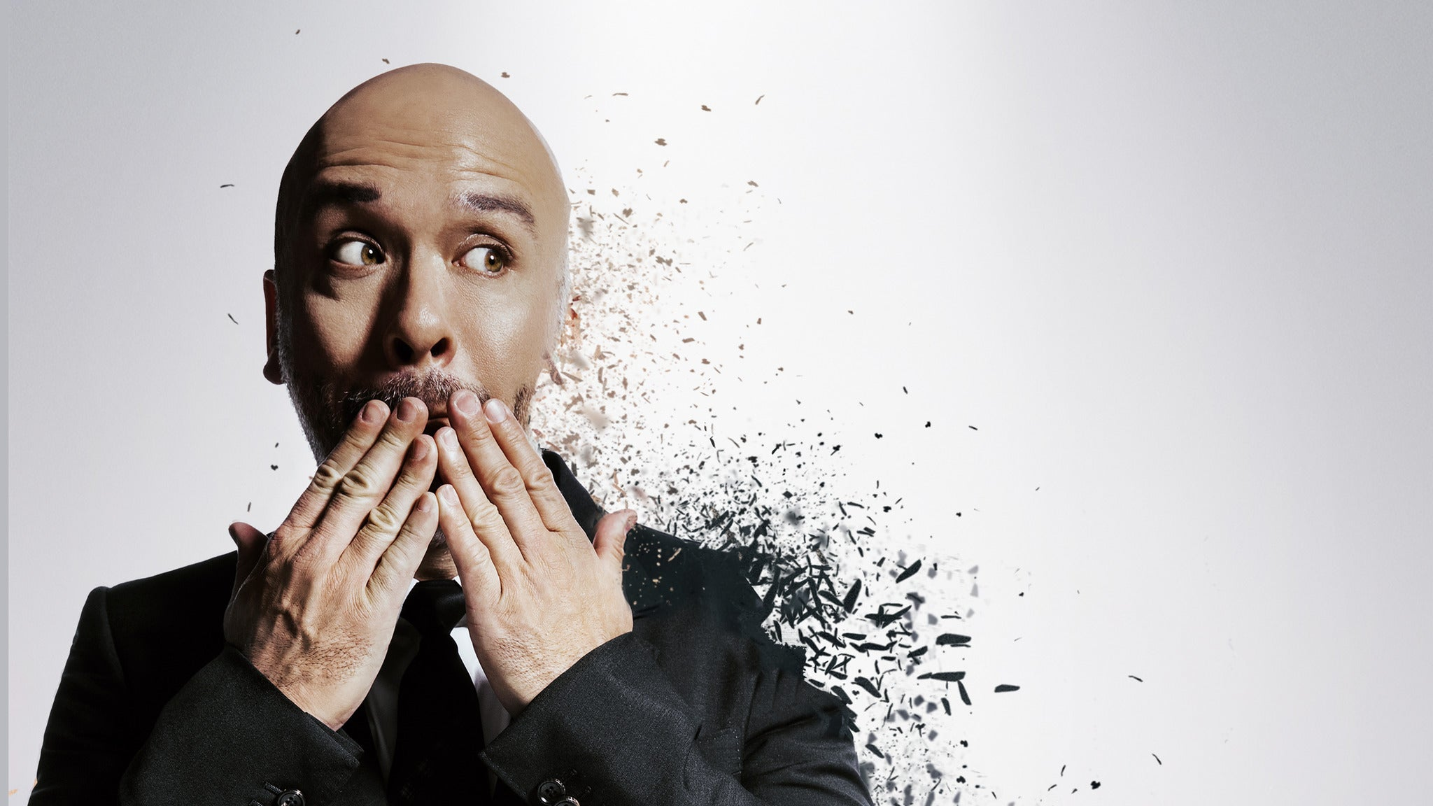 Jo Koy at Chartway Arena at Ted Constant Convocation Center