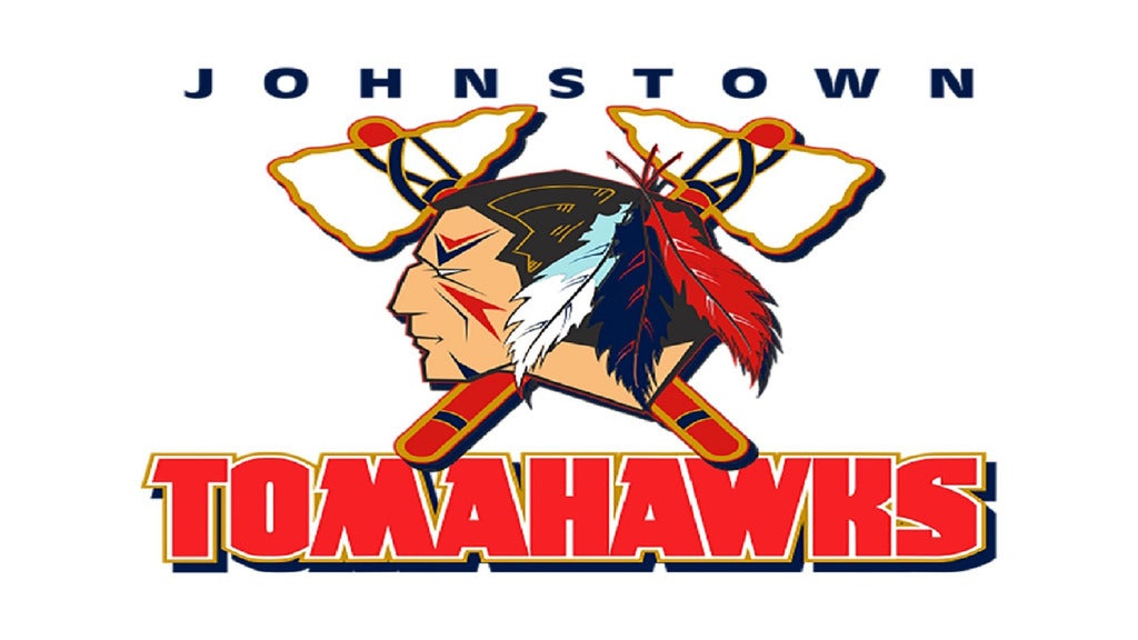Hotels near Johnstown Tomahawks Events