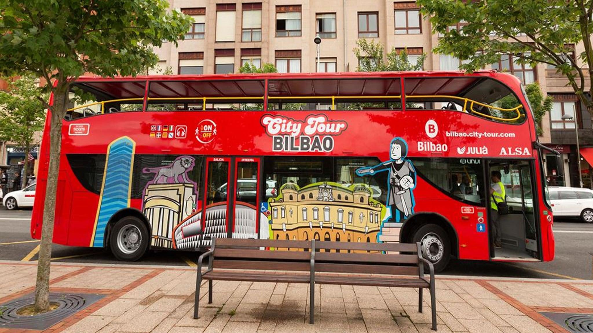 Bilbao City Tour