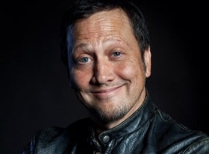 EVENT CANCELLED - Rob Schneider
