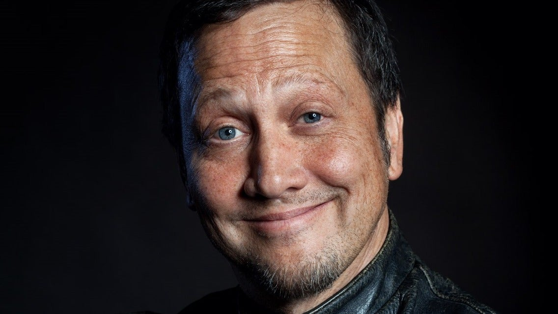 Rob Schneider at Sioux Falls Orpheum Theater
