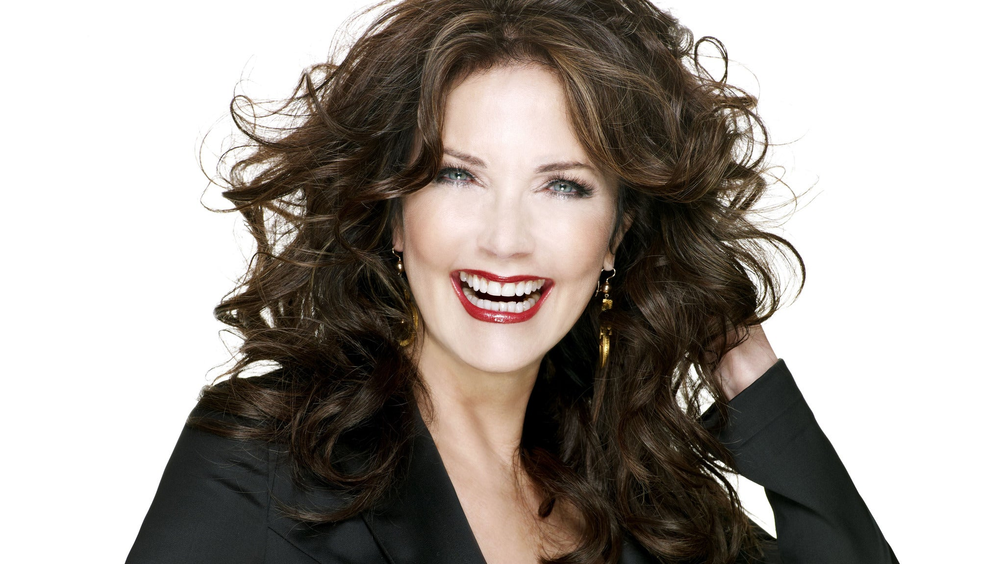 Lynda Carter at Seminole Center