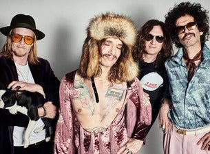 The Darkness, 2021-12-03, Manchester