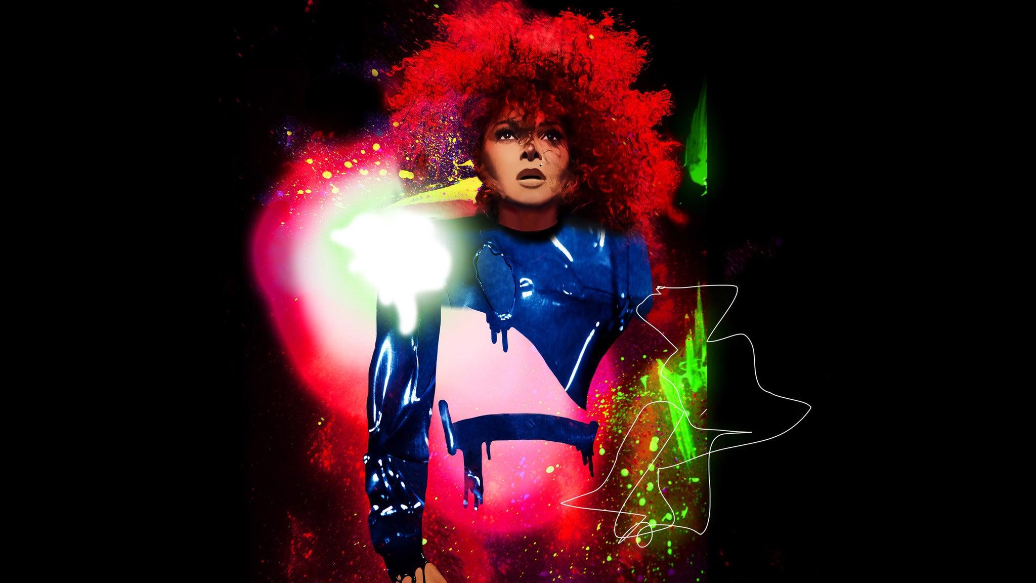 Janet Jackson  A Special 30th Anniversary Celebration Of Rhythm Nation