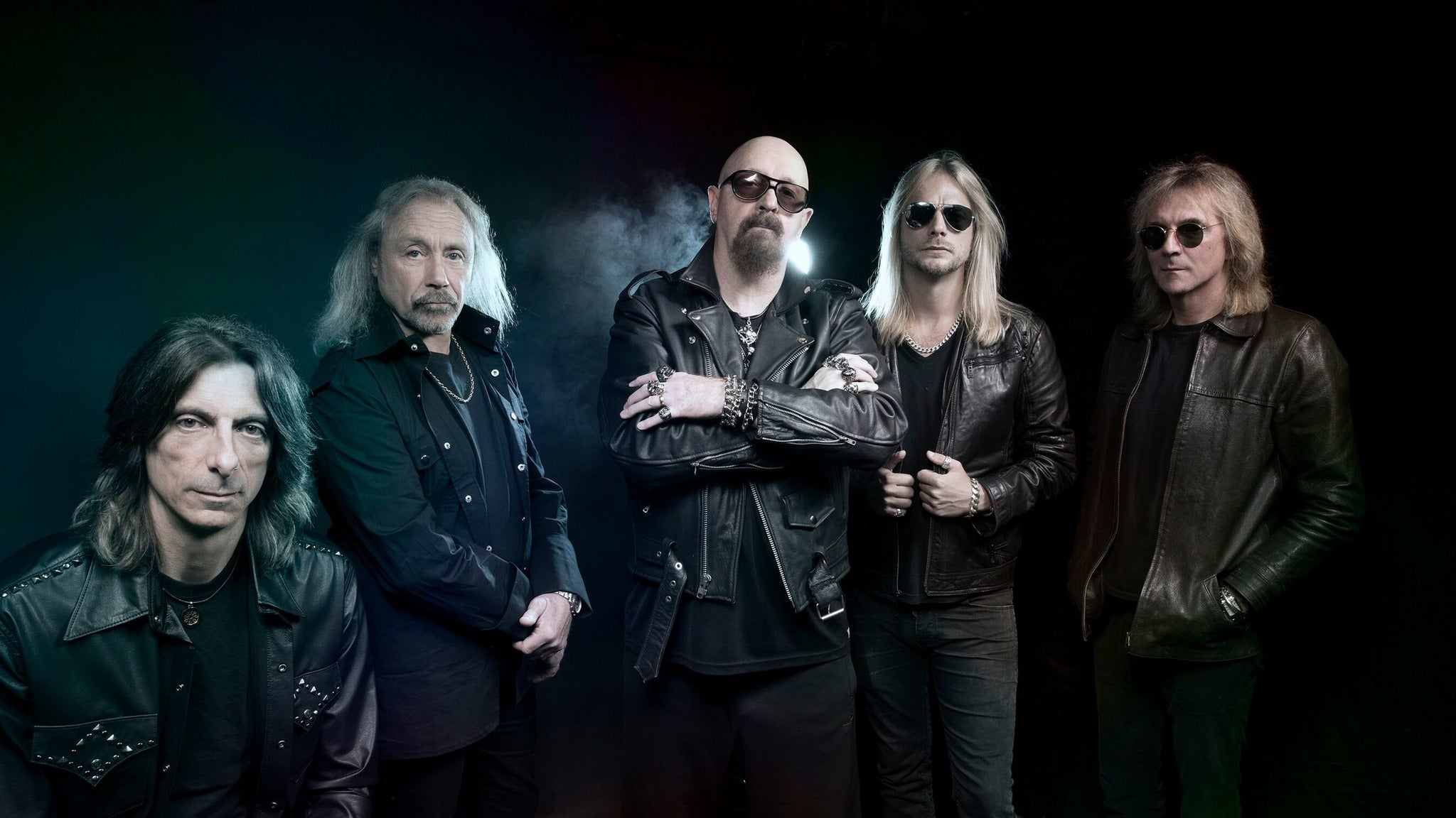 Judas Priest at The Grand Theater at Foxwoods Resort Casino