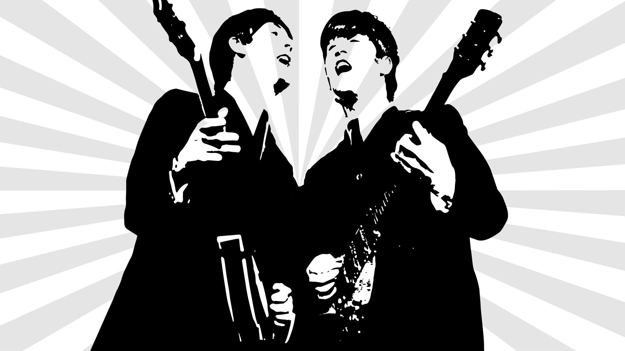 Two Of Us - The Songs of Lennon & McCartney tickets (Copyright © Ticketmaster)