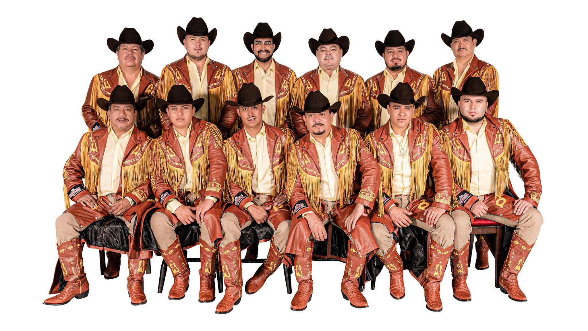 Banda Machos at Riverside Municipal Auditorium
