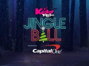Kiss 108's Jingle Ball Presented By Capital One