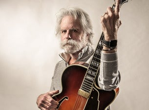 Bob Weir & the Campfire Band