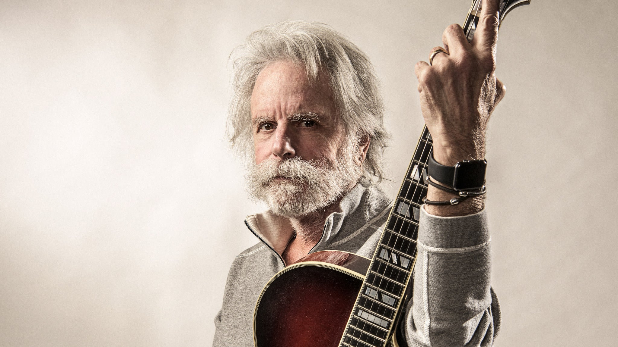 Bob Weir at Saenger Theatre Mobile