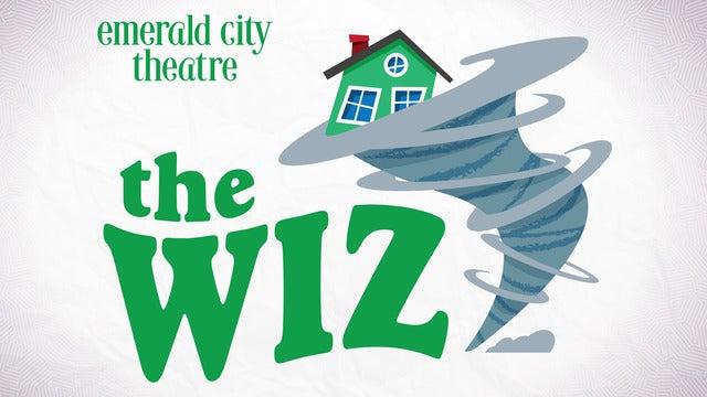 Emerald City Theatre: the Wiz, Jr. 1