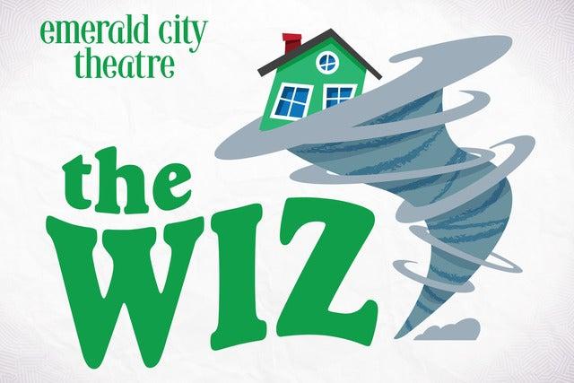 Emerald City Theatre: the Wiz, Jr. | Chicago, IL | Apollo Theater | April 21, 2017