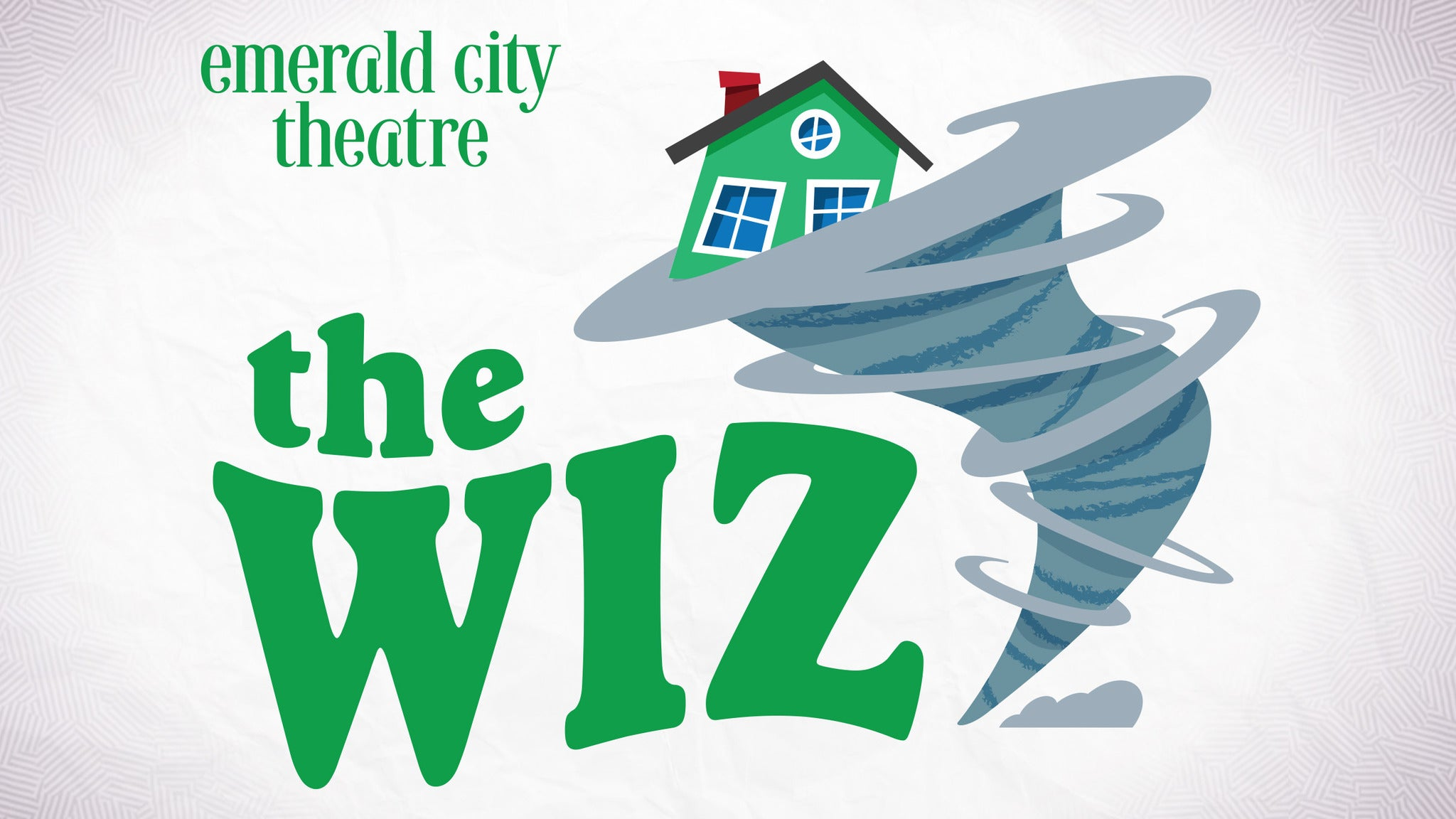 Emerald City Theatre: The Wiz, Jr. at Apollo Theater - Chicago, IL 60614
