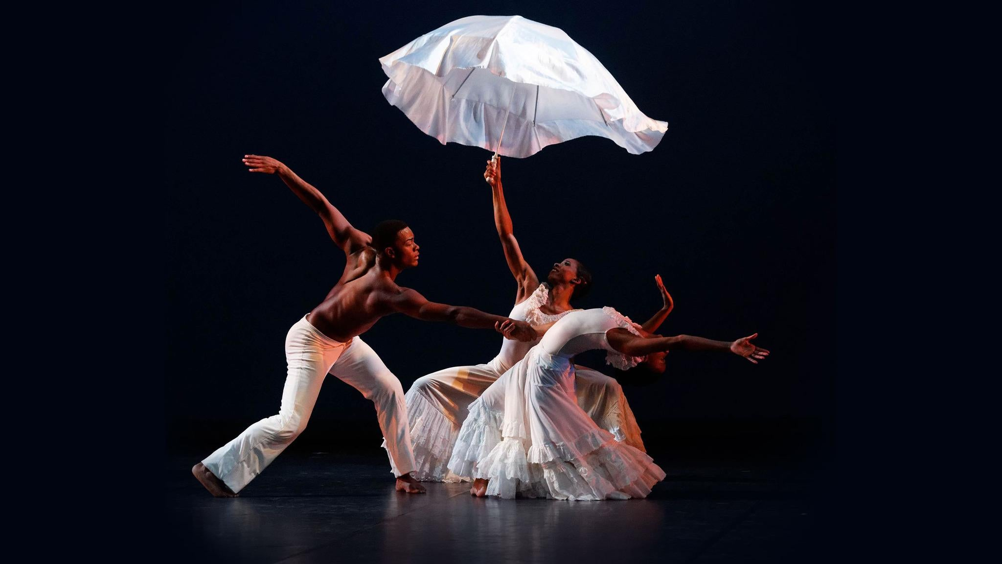 Ailey II at Shubert Theatre