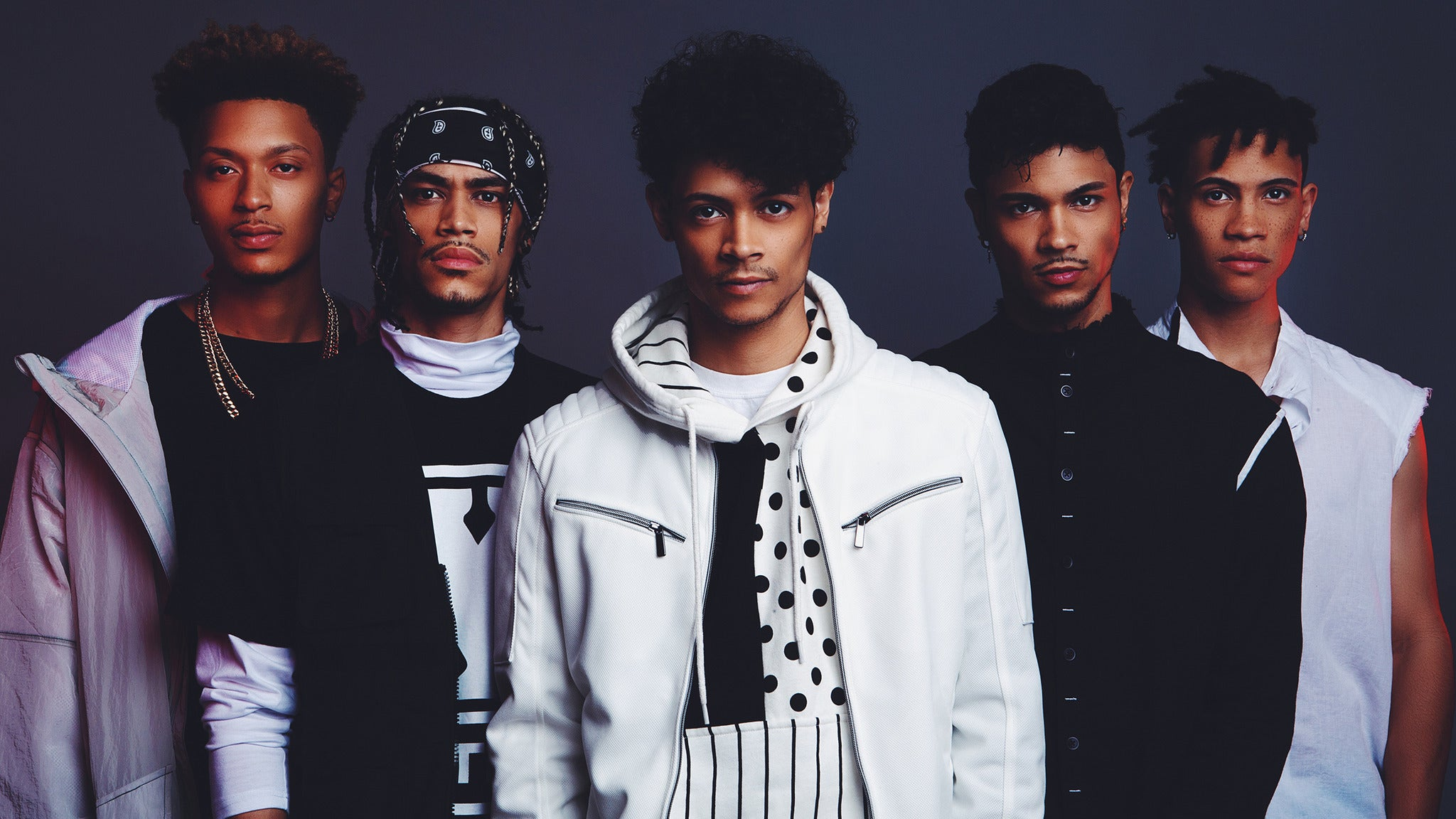 B5 Live In Concert