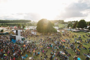 Standon Calling 2021 - Weekend General Camping