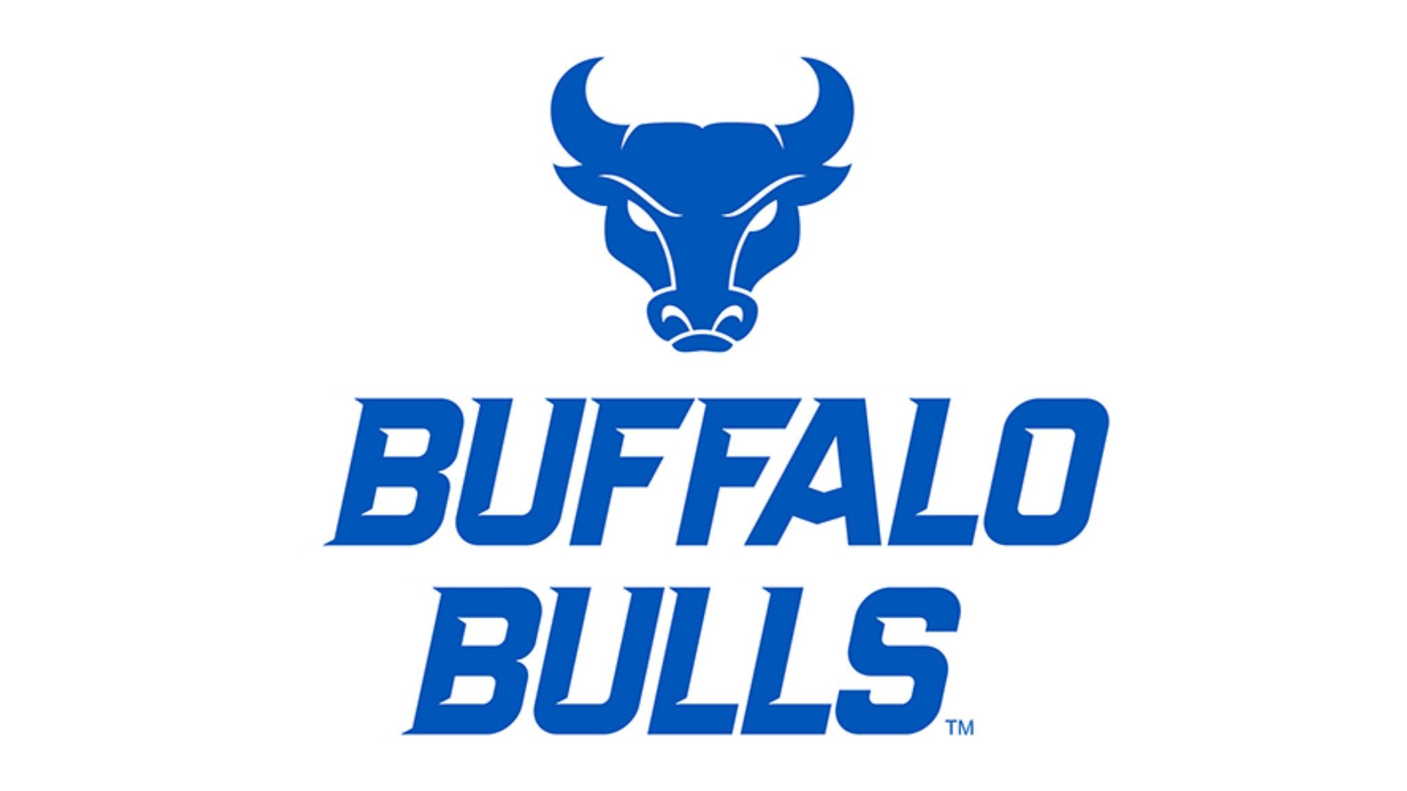 University at Buffalo Bulls Football vs. Robert Morris University Colonials Football