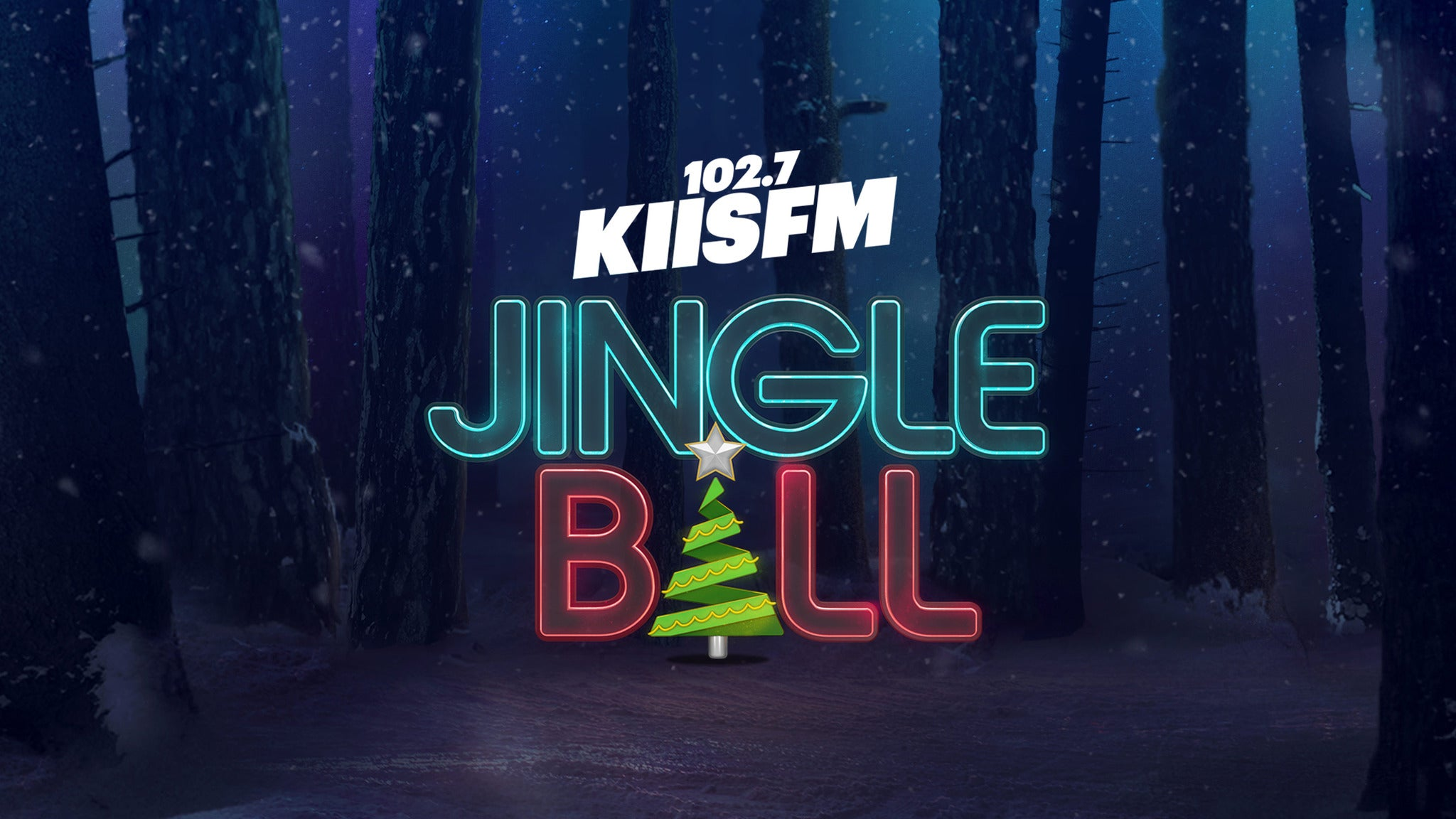image for event KIIS FM's Jingle Ball Presented by Capital One