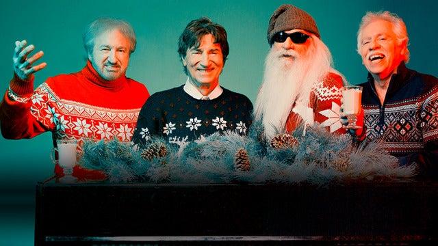 Christmas Show Schedule 2020 The Oak Ridge Boys Christmas Show   2020 Tour Dates & Concert