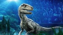 Jurassic World Live Tour presale password for early tickets in a city near you