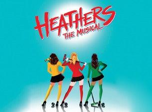 Mtp Presents Heathers
