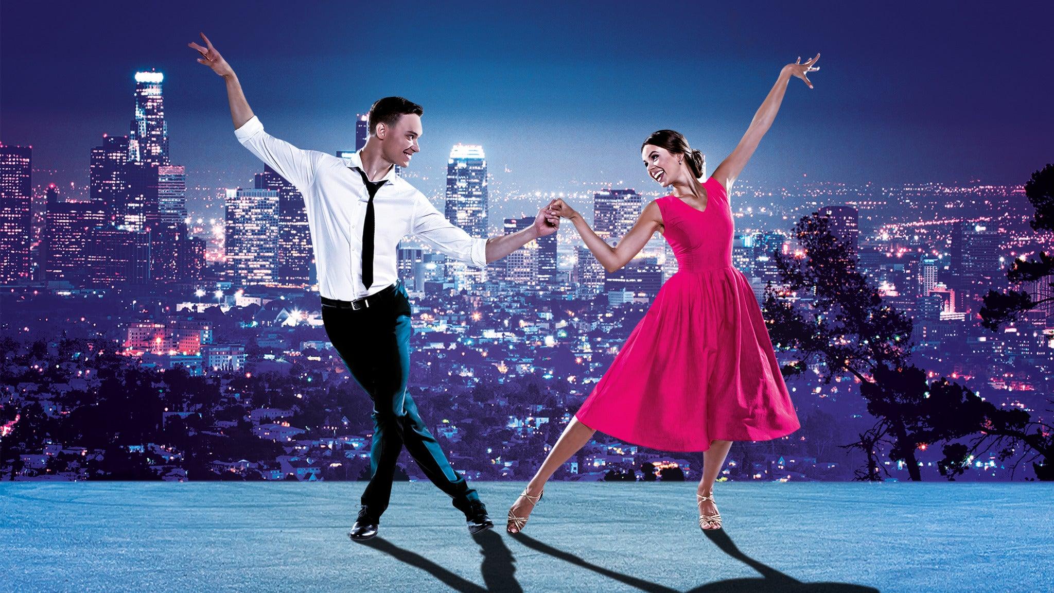 Dancin' Hollywood
