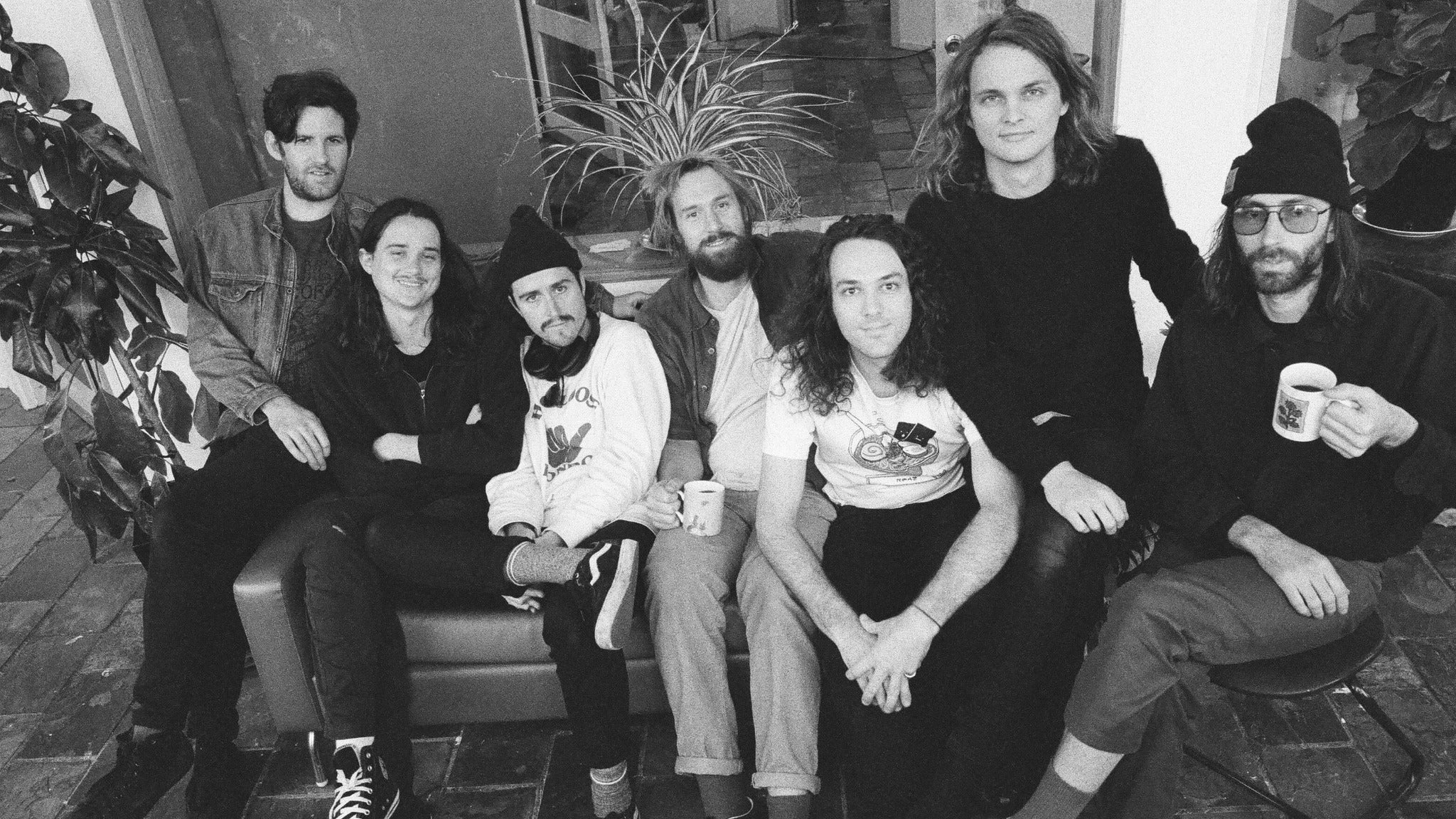 King Gizzard and the Lizard Wizard at Red Rocks Amphitheatre - Morrison, CO 80465