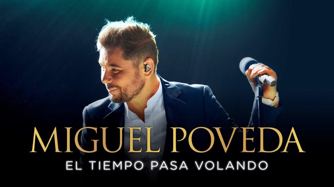 Miguel Poveda - El Tiempo Pasa Volando