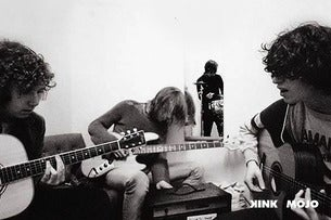 The Kooks Inside In / Inside Out 15th Anniversary Tour