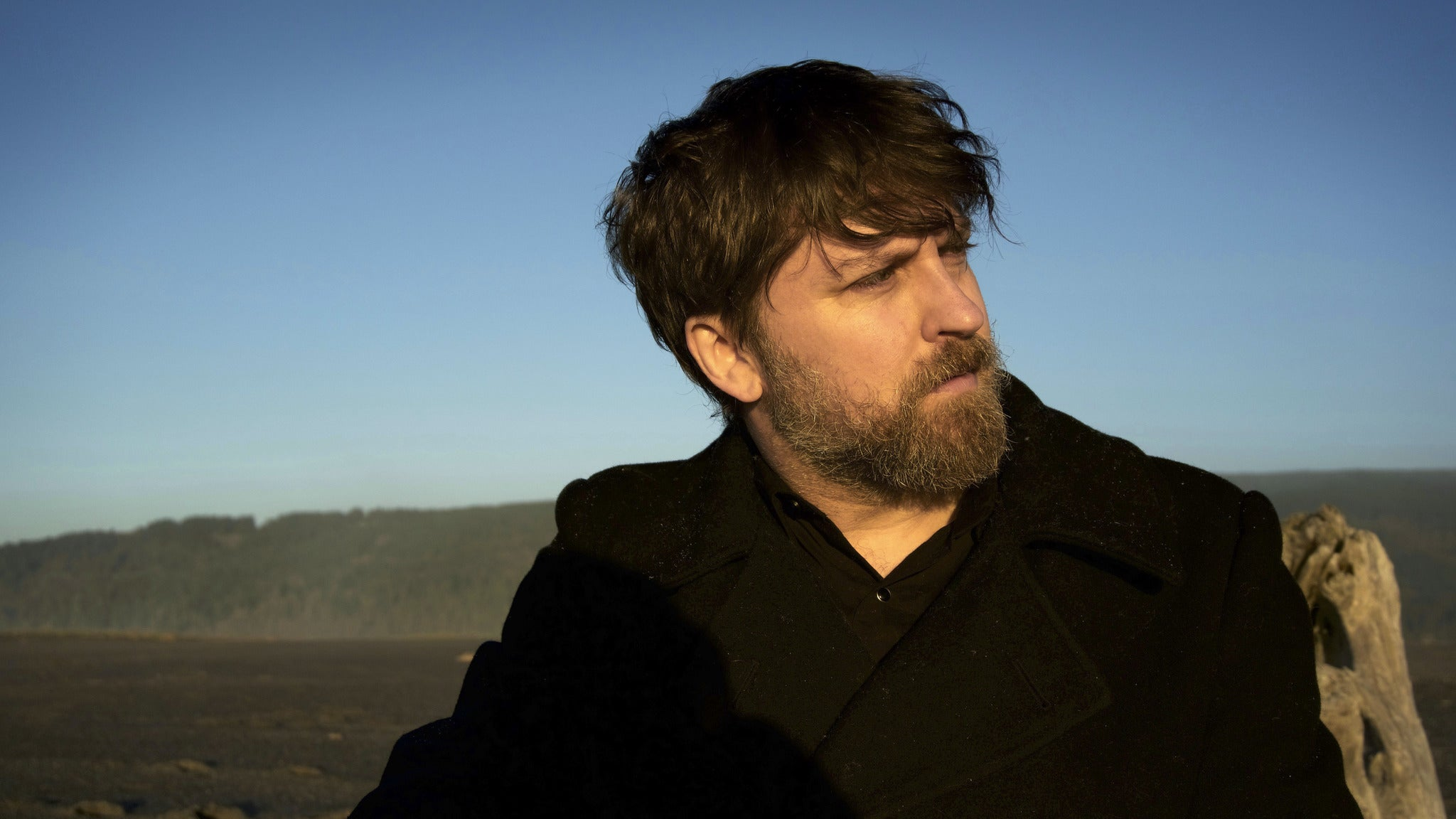 Six Organs of Admittance, Wino, Xasthur at The Garage