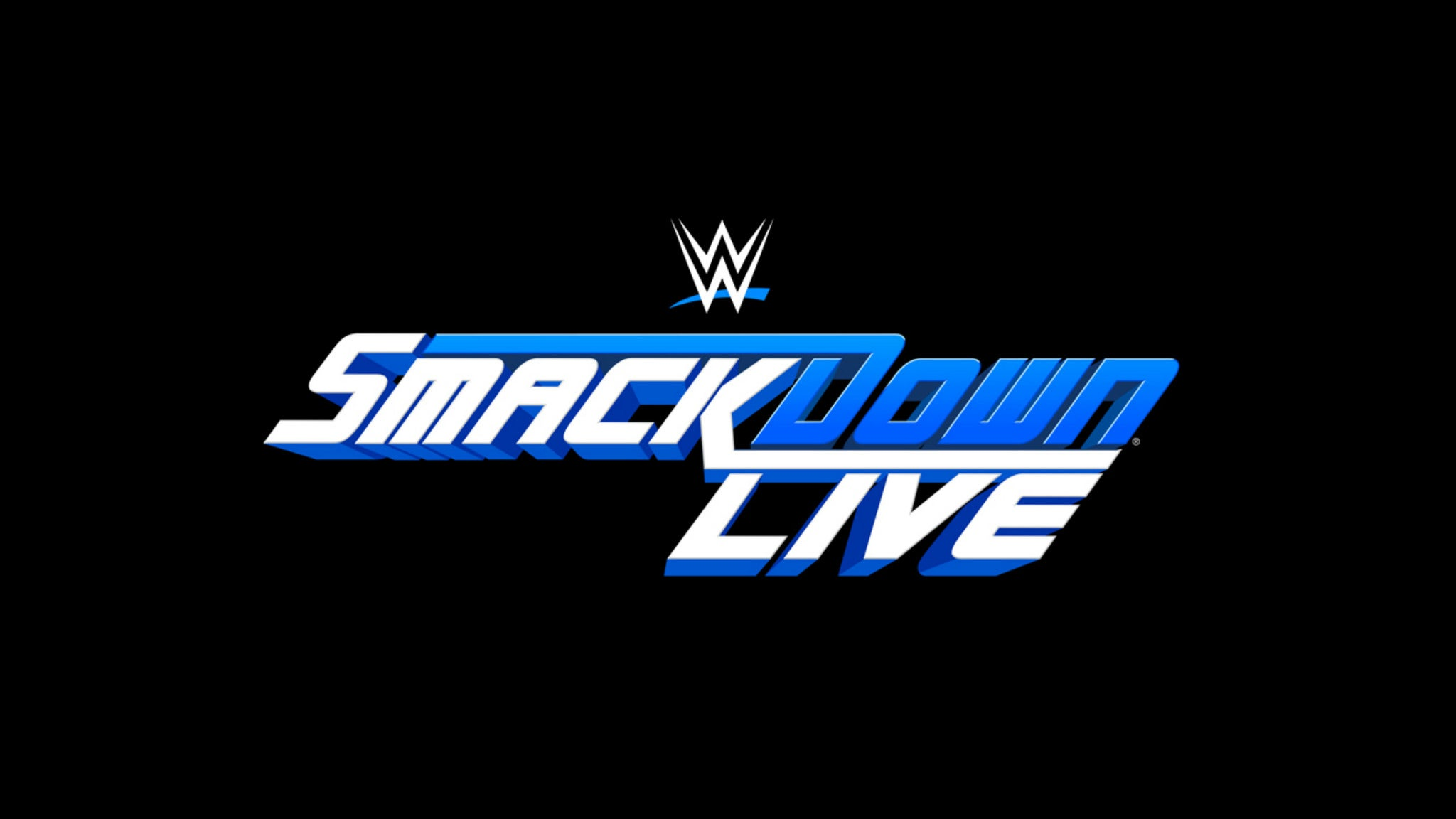 WWE presents SMACKDOWN LIVE