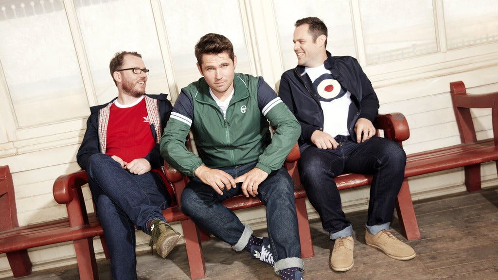 Hotels near Scouting for Girls Events