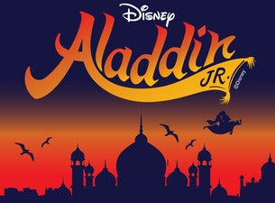 Walnut Street Theatre's Aladdin Jr