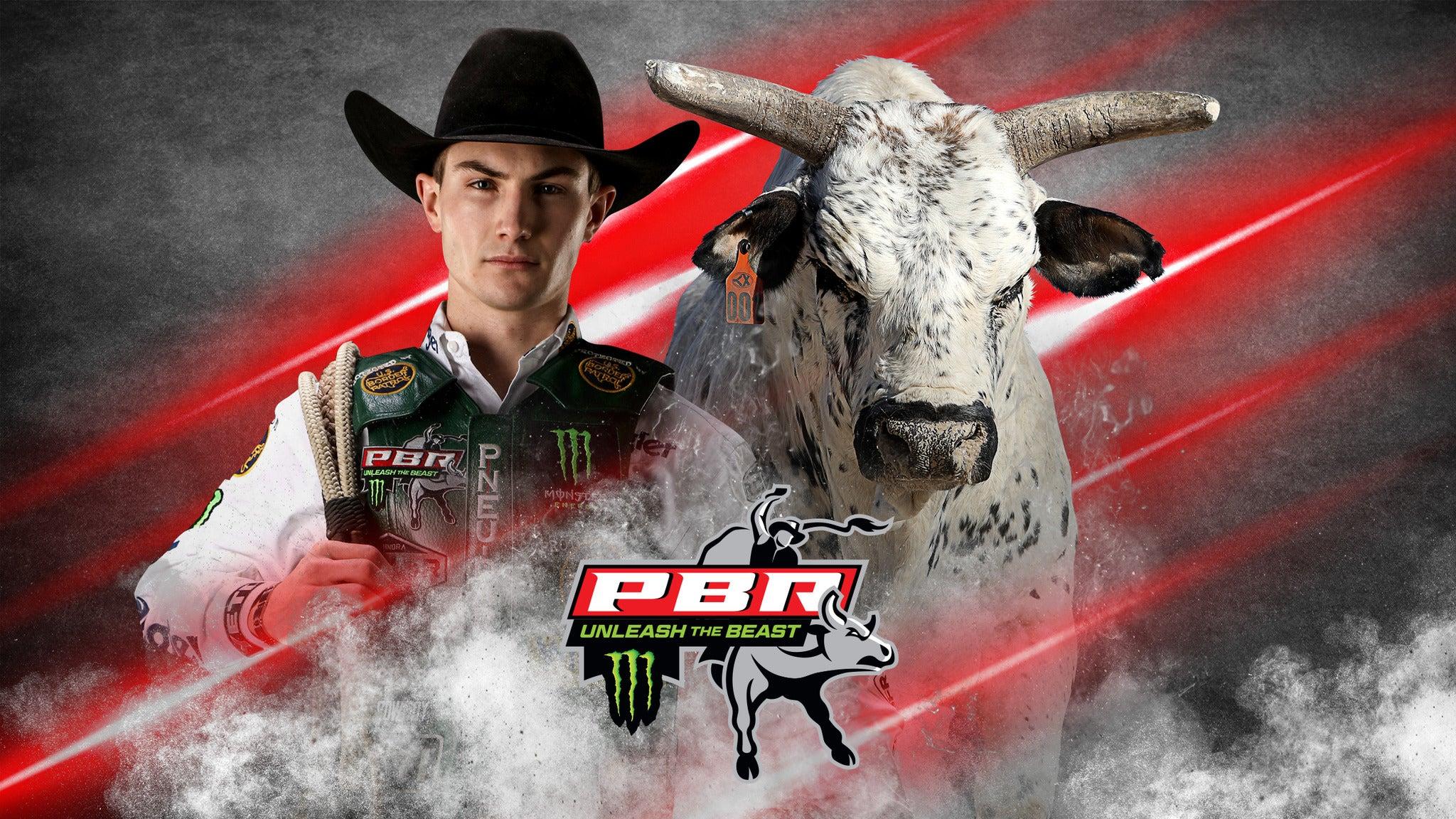 PBR: Unleash the Beast at Honda Center