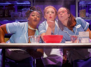 Waitress (Touring)