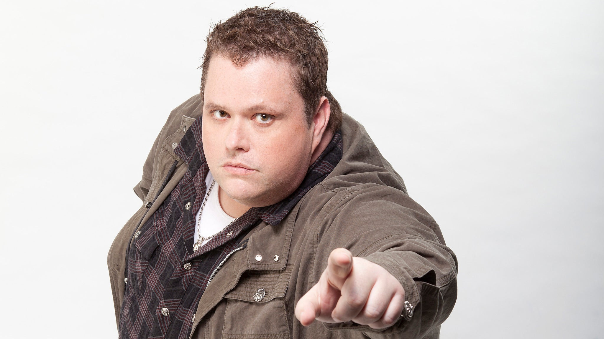 Ralphie May at Victory Theatre