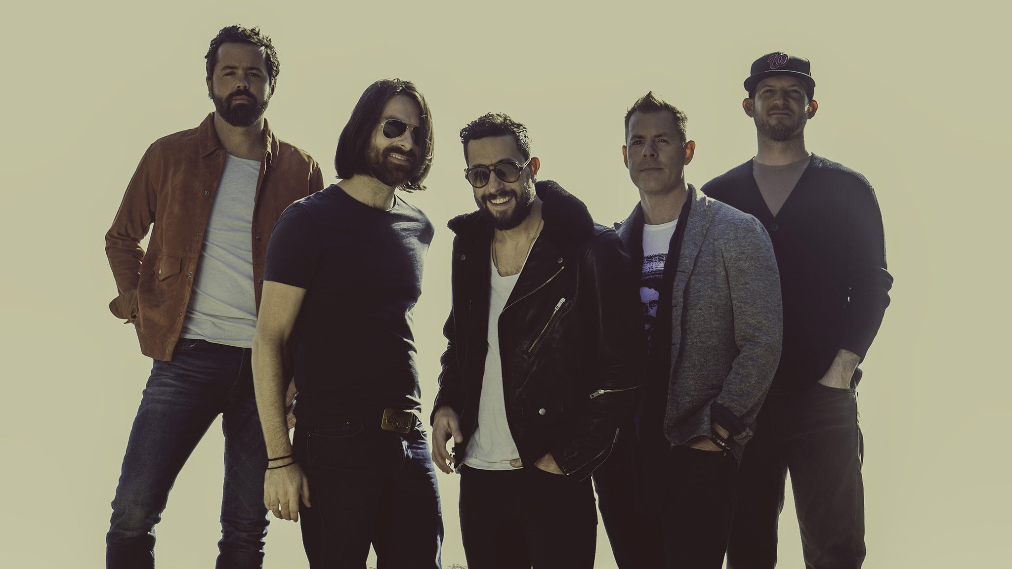 Old Dominion's Make It Sweet Tour at Mohegan Sun Arena