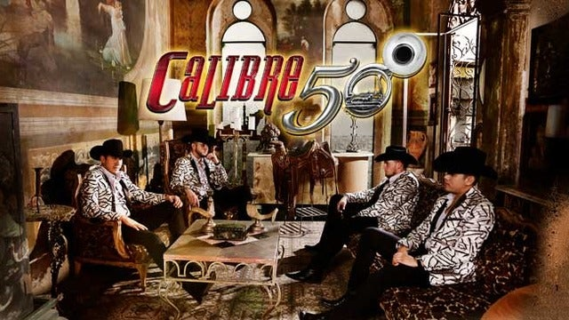 Calibre 50 at Chumash Casino Resort