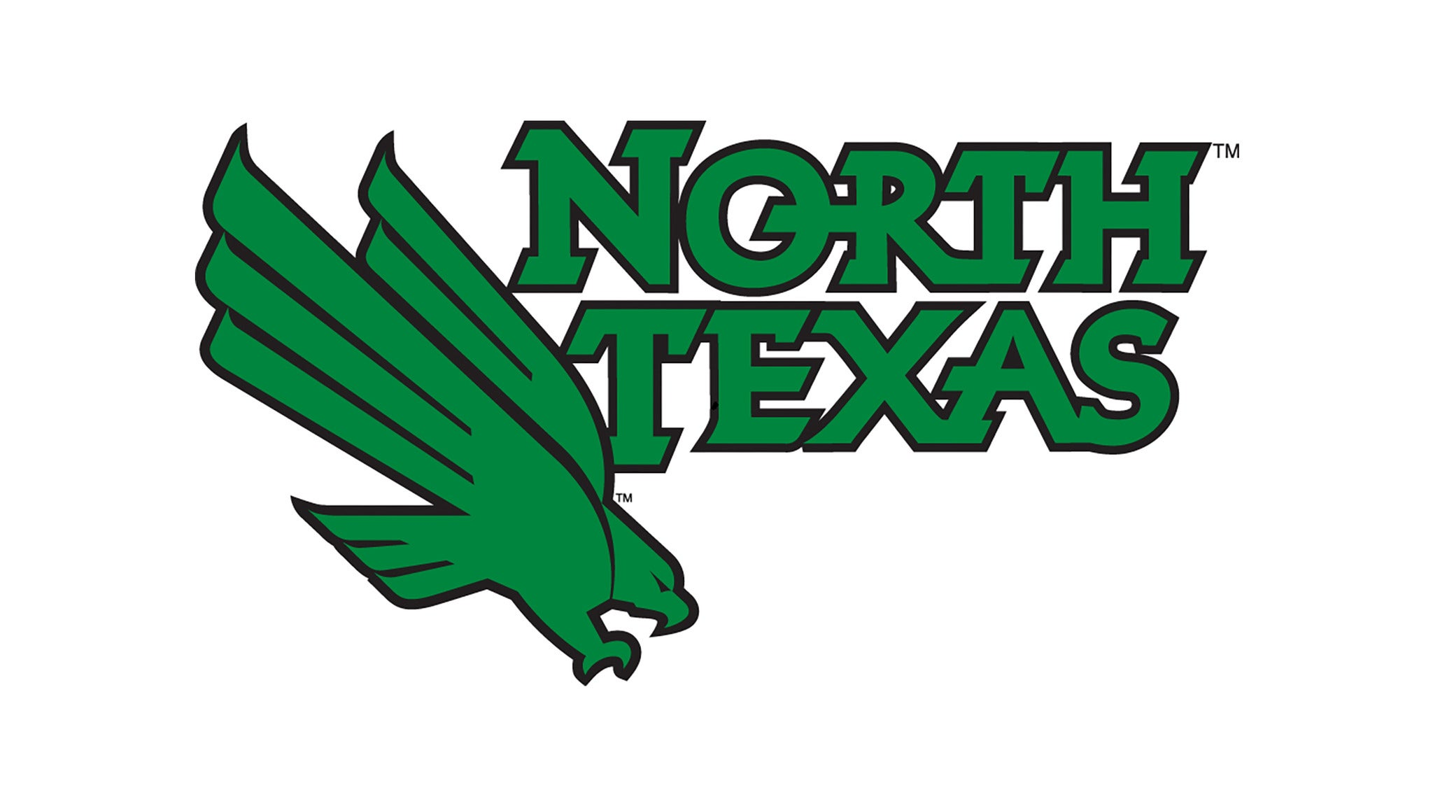 University of North Texas Mean Green Mens Basketball