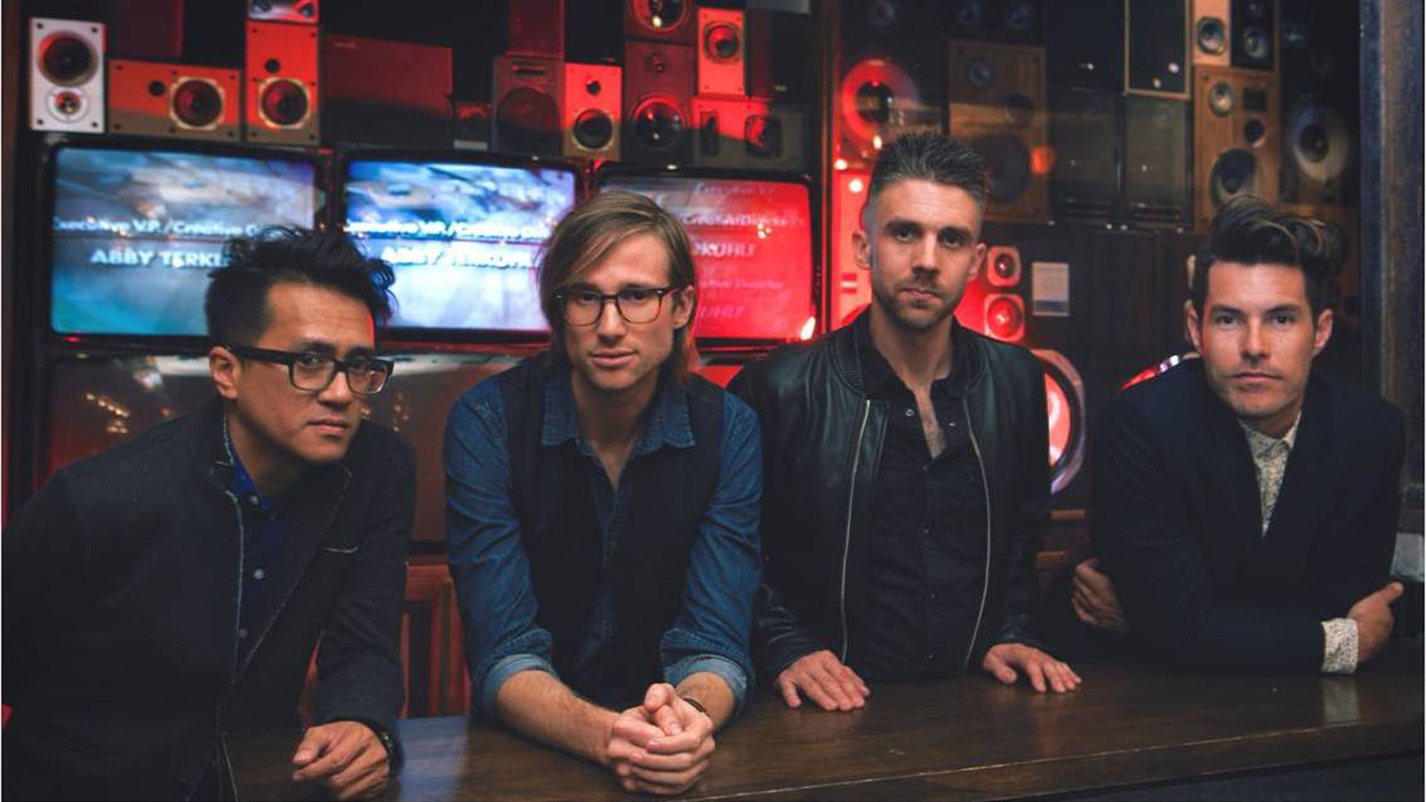 105.7 The Point Welcomes: Saint Motel at Delmar Hall
