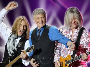 Dennis Deyoung The Grand Illusion 40th Anniversary Album Tour